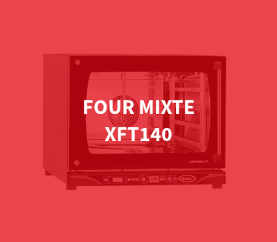 Four XFT-140