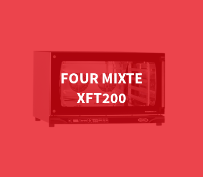 Four XFT-200