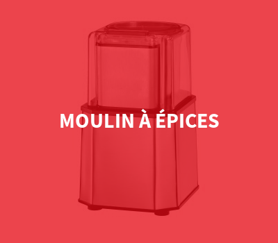 Moulin à épices